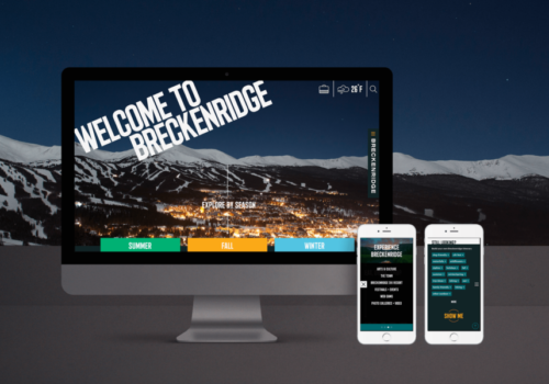 The Best Tourism Website Design 2021